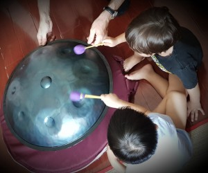 Discovering the hand pan